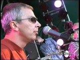 Фестиваль Разная музыка 2001 Новосибирск