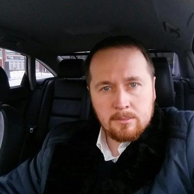 Константин Рычков