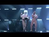 Marshmello & Anne-Marie - Friends (The Tonight Show Jimmy Fallon)