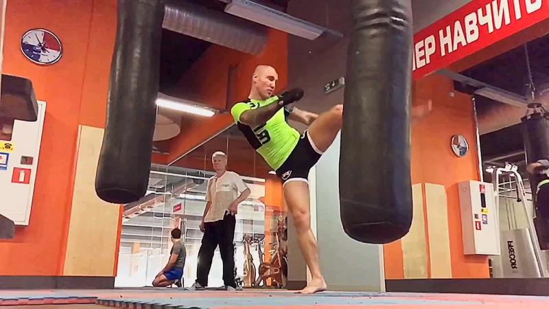Kyiv boxing boxer mma motivation box sport kikboxing karate adidas sportlife fightball badboy ukraine 🇺🇦 😼 👊