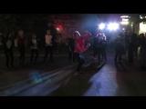 танцевальный джем 08.09.17 и Wasabi!!!
