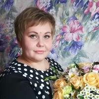 Леся Павлова