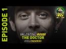 Валентино Росси - Доктор эпизод 1 из 5 RUS