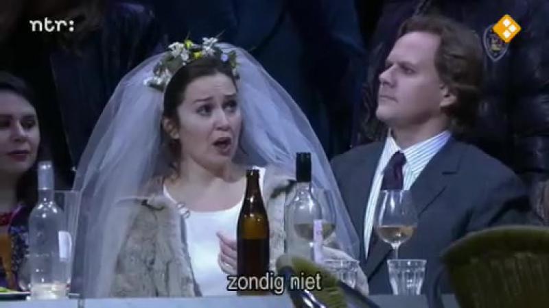 Китеж. Сцена из 2 действия. Амстердам. 2012