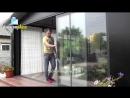 Раздвижное безрамное остекление со стеклопакетами Дилер PanoramGlass Виталий
