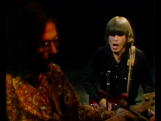 Creedence Clearwater Revival - Fortunate Son 1969