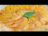 Вкусные новости: Пирог с грушей