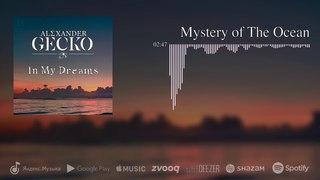 Alexander Gecko - Mystery of The Ocean