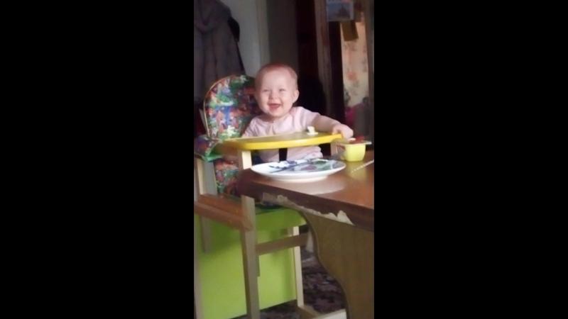 кресный с кресницей играют