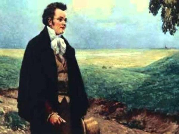 Schubert: Impromptu A flat major Op. 142 No. 2 (Kirnberger III temperament)