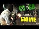 Cs:Go- FRAG-MOVIE -BUSTER x_x