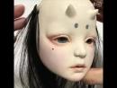 Реалистичные японские куклы VIDEO ВАРЕНЬЕ
