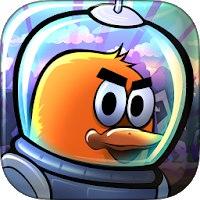Скачать Space Duck