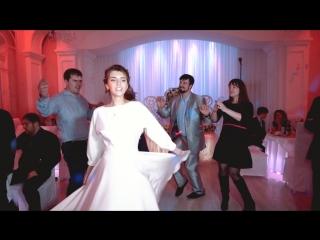 свадьба пары из Китая: МОДЕЛИ ОКСАНЫ РУМЯНЦЕВОЙ И СЕРГЕЯ