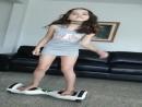 Lara dancando 😂😂😂