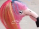 Самсонова Анастасия. Pink-flamingo. Великий Новгород