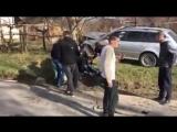 «Дика сука!»: В Чернівцях напали на поліцейську