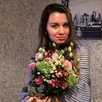Анастасия Бахтина