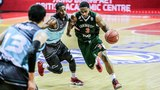 Lokomotiv-Kuban vs Astana Highlights April 1, 2018