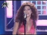 Myriam Fares - Ghamarni (Hali Hali, Live 2003)