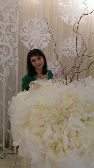 Марина Дубова