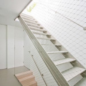 Home With A Light-Filled Atrium / Pasel Künzel Architects