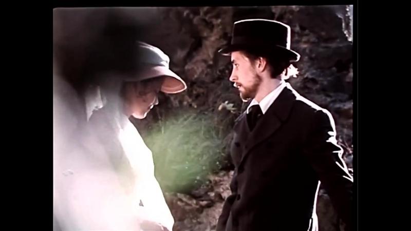 «Игрок» (1972, СССР-ЧССР) - драма, реж. Алексей Баталов