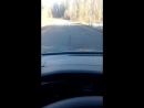 Дорога Выборг Светогорск часть 2 Без коментариев