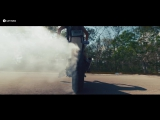 Narcotic Sound and Christian D - VENGA (Official Video)