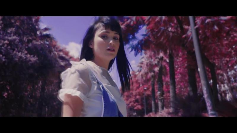 Irina Rimes - My Favourite Man _ Official Music Video