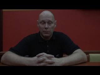 Сергей Уткин - Поздравление Дмитрию Сергеевичу Худякову с 90-летием!