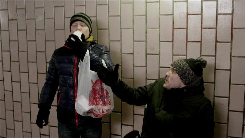 Реальные пацаны 3 сезон 20 серия