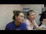 Гулянье на улице Болотова. Ансамбль Калина Самарская область село Красный Яр.