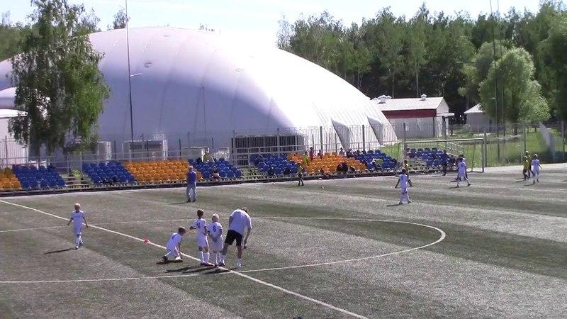 ФК Торпедо Белаз 2007 ФК Полоцк 2007 , 27 05 2018