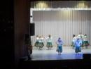 Отчетный Марьи 24 11 17 Танц группа Хобби класс Варенька продолжение