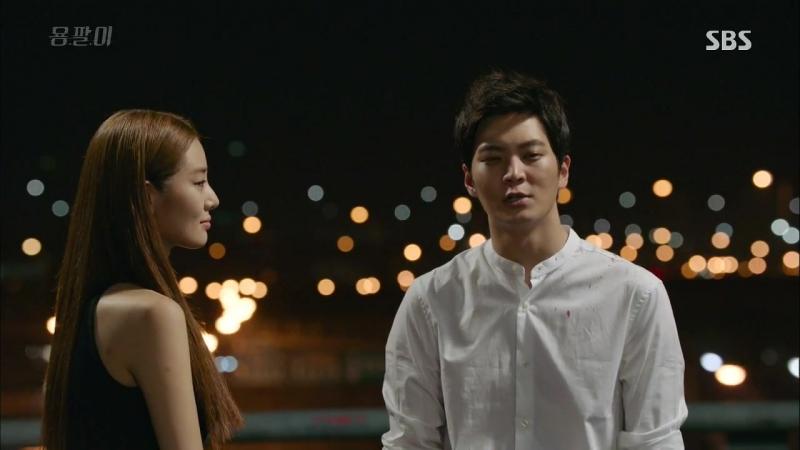 [GREEN TEA] Ён Паль: подпольный доктор / Yong-pal [06/18]