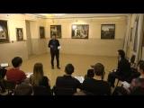 Отзыв Болот Дугаржапов курс ораторского мастерства Антон Духовский ORATORIS