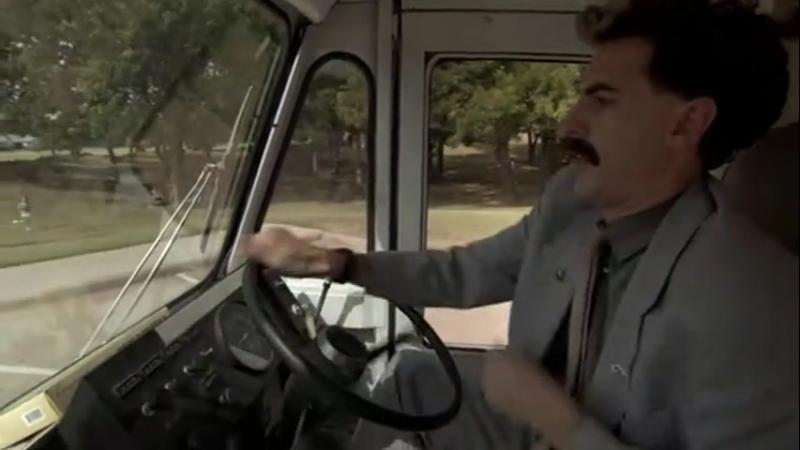 Борат 2006 Borat vk.com/dos.film