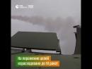 Боевые расчеты «Тор-М2» уничтожили воздушные цели. Стрельбы прошли на полигоне Капустин Яр под Астраханью. Мишени имитировали кр