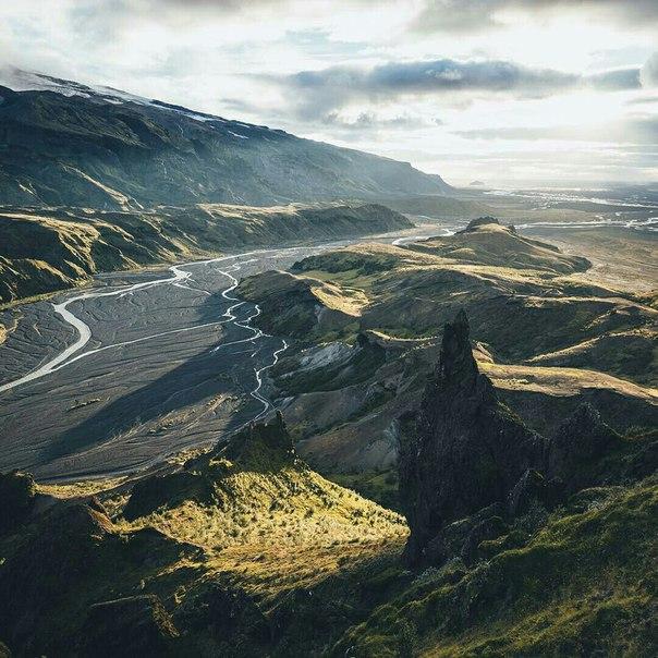 Петербург: ПРЯМЫЕ рейсы в Исландию (Рейкьявик) из Риги всего от 3800 рублей туда-обратно