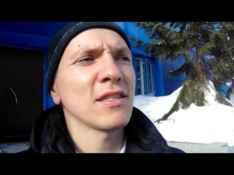 СУД-карающей Системы. Николаевск на Амуре. часть 3
