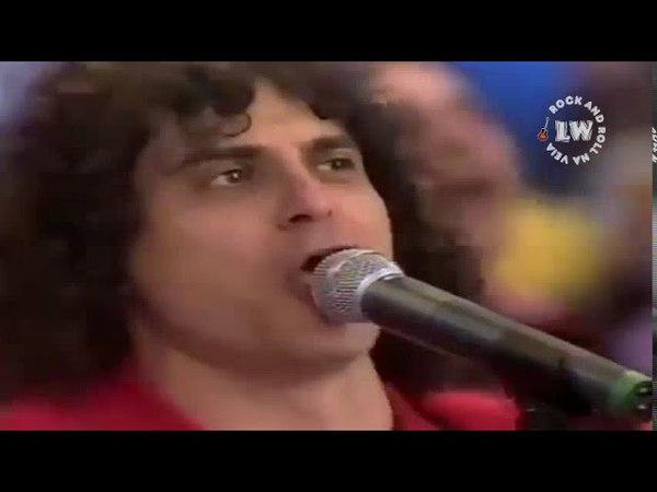 Barão Vermelho - [1996] Pode Vir Quente Que Eu Estou Fervendo - Xuxa Hits