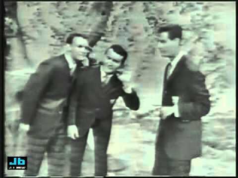 The Ivy Three - Yogi (The Saturday Night Beechnut Show - Aug 6, 1960)