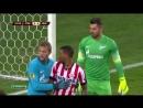 ПСВ Эйндховен 0-1 Зенит / 19.02.2015 / PSV Eindhoven vs FC Zenit