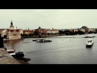 THE MOMENTS PART II - DRESDEN and Prague BY EYES ABZOROV MANSUR