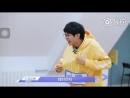 что то смешное Lu DingHao IDOL PRODUCER 香蕉娱乐