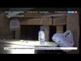 НАК опубликовал видео задержания игиловцев в Москве и Махачкале.