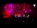 Red Hot Chili Peppers - Live at Lollapalooza Chile 2018