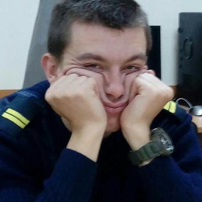 Антон Пятин
