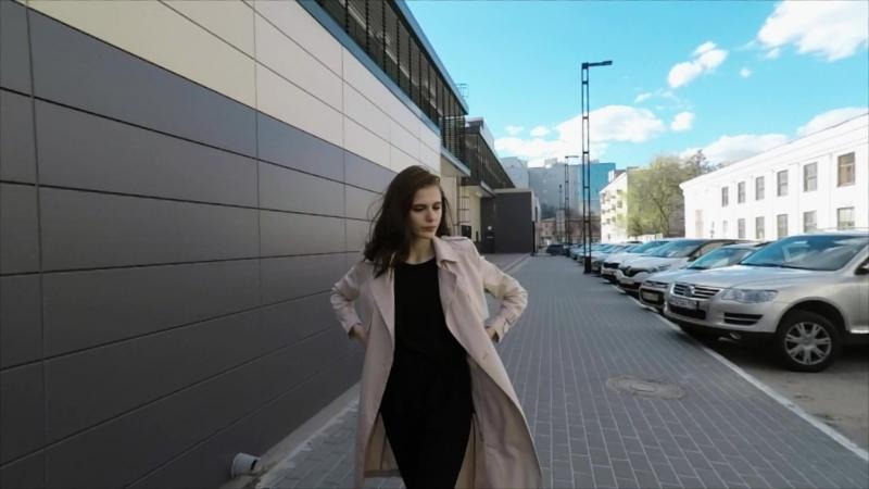 Photo Coworking: Fashion-портрет